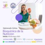 DIPLOMADO VIRTUAL DE BIOQUÍMICA DE LA NUTRICIÓN