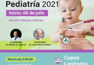DIPLOMADO VIRTUAL DE PEDIATRÍA